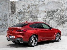 Ver foto 8 de BMW X4 M40d G02 2018