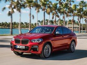 Ver foto 6 de BMW X4 M40d G02 2018