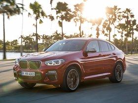 Ver foto 3 de BMW X4 M40d G02 2018