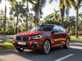Ver foto 2 de BMW X4 M40d G02 2018