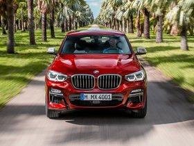 Ver foto 29 de BMW X4 M40d G02 2018