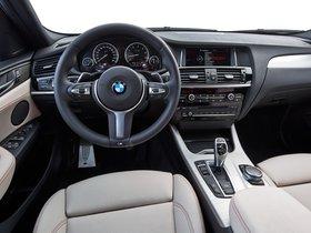 Ver foto 30 de BMW X4 M40i F26 2015