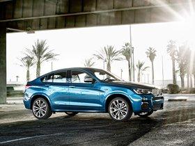 Ver foto 17 de BMW X4 M40i F26 2015