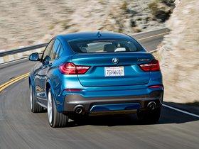 Ver foto 10 de BMW X4 M40i F26 2015