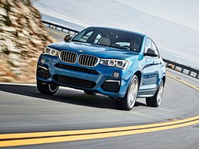 Ver foto 9 de BMW X4 M40i F26 2015
