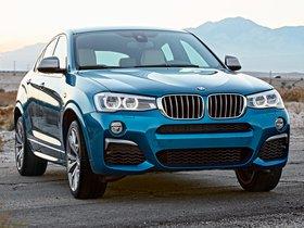 Ver foto 4 de BMW X4 M40i F26 2015