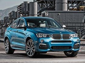 Ver foto 23 de BMW X4 M40i F26 2015
