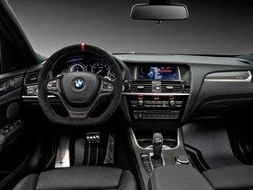 Ver foto 7 de BMW X4 xDrive28i M Performance Accessories F26 2014