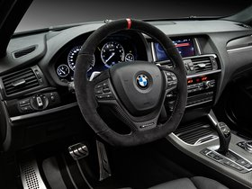 Ver foto 6 de BMW X4 xDrive28i M Performance Accessories F26 2014