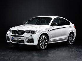 Ver foto 5 de BMW X4 xDrive28i M Performance Accessories F26 2014