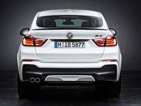 Ver foto 4 de BMW X4 xDrive28i M Performance Accessories F26 2014