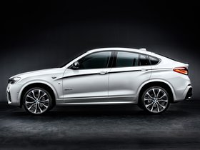 Ver foto 3 de BMW X4 xDrive28i M Performance Accessories F26 2014