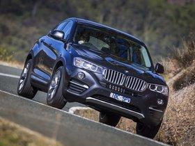 Ver foto 7 de BMW X4 xDrive30d F26 Australia 2014