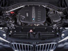 Ver foto 15 de BMW X4 xDrive30d F26 Australia 2014