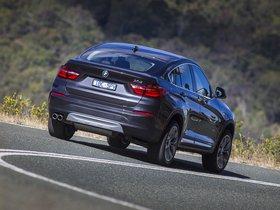 Ver foto 11 de BMW X4 xDrive30d F26 Australia 2014