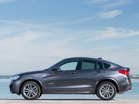 Ver foto 5 de BMW X4 xDrive30d M Sports Package F26 UK  2014
