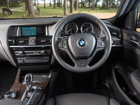 Ver foto 16 de BMW X4 xDrive30d M Sports Package F26 UK  2014