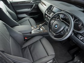 Ver foto 15 de BMW X4 xDrive30d M Sports Package F26 UK  2014