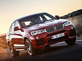 Ver foto 23 de BMW X4 M Sports Package F26 2014