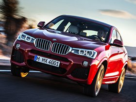 Ver foto 22 de BMW X4 M Sports Package F26 2014