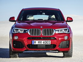 Ver foto 21 de BMW X4 M Sports Package F26 2014