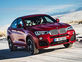 Ver foto 17 de BMW X4 M Sports Package F26 2014