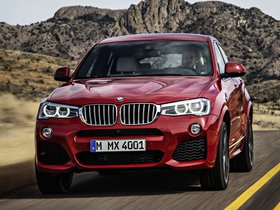 Ver foto 16 de BMW X4 M Sports Package F26 2014