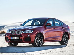 Ver foto 14 de BMW X4 M Sports Package F26 2014