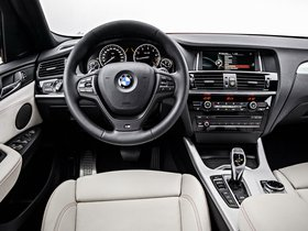 Ver foto 31 de BMW X4 M Sports Package F26 2014