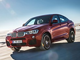 Ver foto 13 de BMW X4 M Sports Package F26 2014