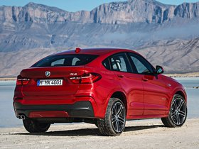 Ver foto 11 de BMW X4 M Sports Package F26 2014