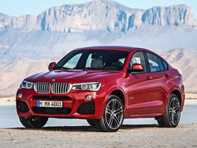 Ver foto 10 de BMW X4 M Sports Package F26 2014