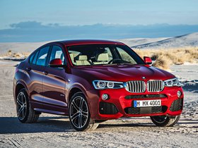 Ver foto 9 de BMW X4 M Sports Package F26 2014