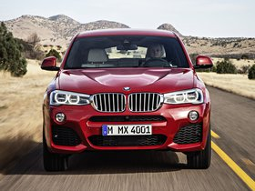 Ver foto 7 de BMW X4 M Sports Package F26 2014