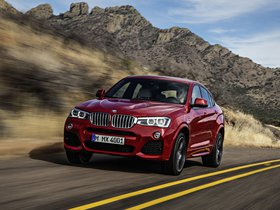 Ver foto 5 de BMW X4 M Sports Package F26 2014