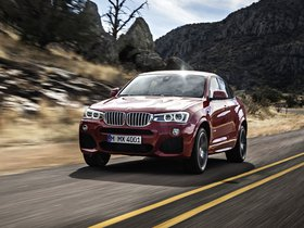 Ver foto 4 de BMW X4 M Sports Package F26 2014