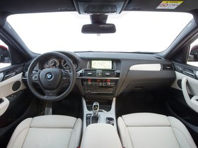 Ver foto 67 de BMW X4 M Sports Package F26 2014
