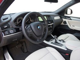 Ver foto 66 de BMW X4 M Sports Package F26 2014