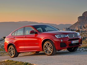 Ver foto 58 de BMW X4 M Sports Package F26 2014