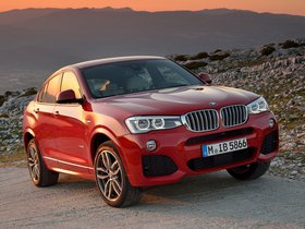 Ver foto 57 de BMW X4 M Sports Package F26 2014