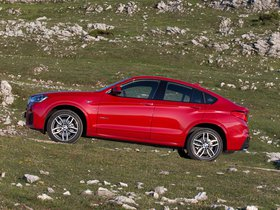 Ver foto 56 de BMW X4 M Sports Package F26 2014