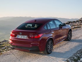 Ver foto 54 de BMW X4 M Sports Package F26 2014