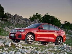 Ver foto 53 de BMW X4 M Sports Package F26 2014