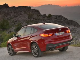 Ver foto 51 de BMW X4 M Sports Package F26 2014