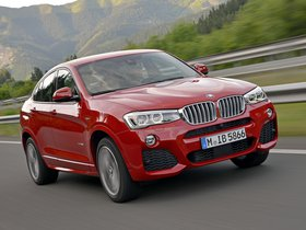 Ver foto 50 de BMW X4 M Sports Package F26 2014