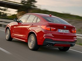 Ver foto 49 de BMW X4 M Sports Package F26 2014