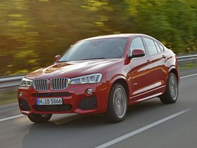 Ver foto 48 de BMW X4 M Sports Package F26 2014