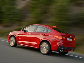 Ver foto 47 de BMW X4 M Sports Package F26 2014