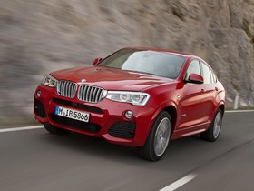 Ver foto 46 de BMW X4 M Sports Package F26 2014