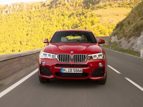 Ver foto 45 de BMW X4 M Sports Package F26 2014
